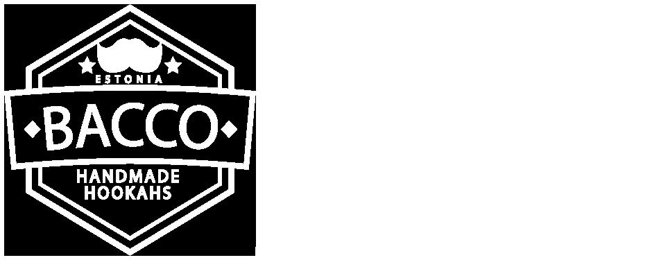 BACCO Hookahs